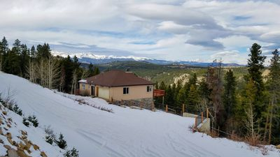 Photo for Grandview Lodge at 8400 ft near Golden/Boulder, CO
