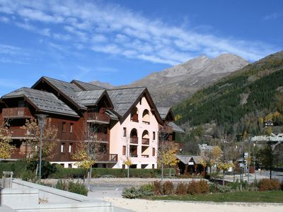 Photo for IN THE HEART OF SERRE CHEVALIER VALLEE