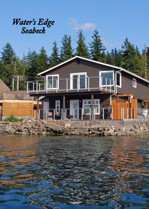 Photo for Relax & Vacation on the Hood Canal