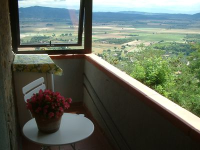 Photo for Leo's house, peace and relaxation in a typical Maremma village, ten minutes drive from the sea
