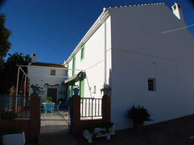 Photo for 7 Bedroom Villa with WI-FI and Pool 5 mins from the Picturesque vi