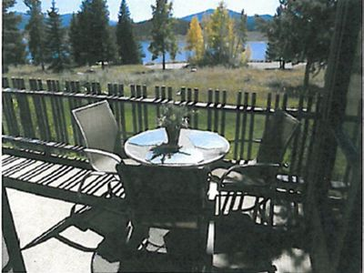 Photo for Enjoy the Magnificent Views and Ski Slopes of Summit County!