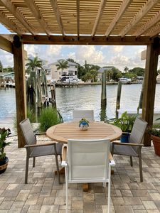 Photo for Summer Special Grand Opening 8/1/2020 New Luxury Vacation Cottages 3 Boat Slips