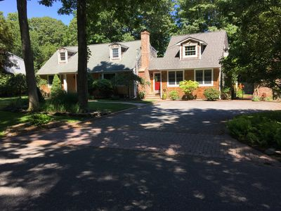 Photo for 1BR Cottage Vacation Rental in Brookhaven, New York