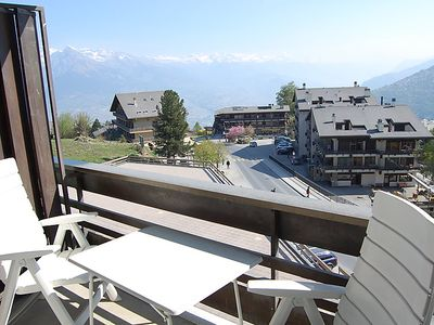 Photo for Apartment Valaisia 32B in Nendaz - 2 persons, 1 bedrooms
