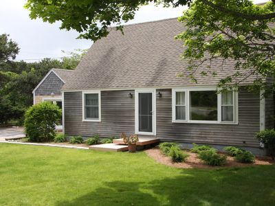 Photo for Beautiful Home and Gardens in North Truro