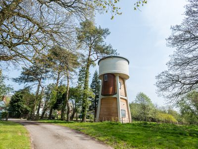 Photo for The Water Tower at Long Meadow Farm