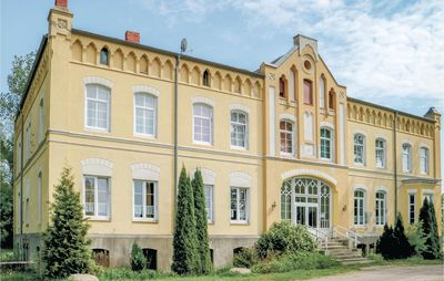 Photo for 10 bedroom accommodation in Ribnitz Damgarten