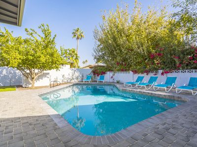 Photo for ** 10% OFF ** NEW 6 BEDROOM OLD TOWN MODERN OASIS!! **