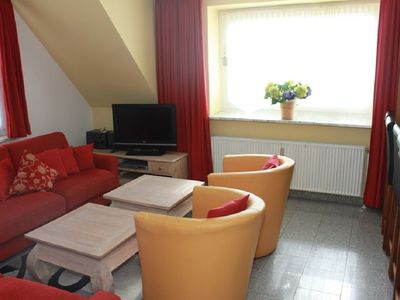 Photo for Apartment / app. for 6 guests with 45m² in Sylt (73386)