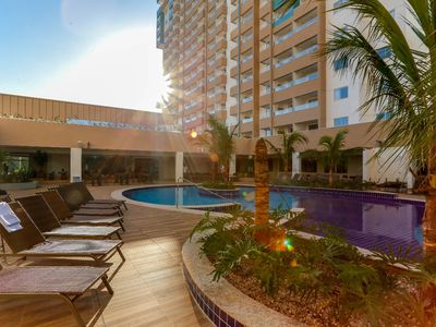 Photo for Olímpia Hotel Resort Enjoy - Comfort, Luxury, and Fun for the Family