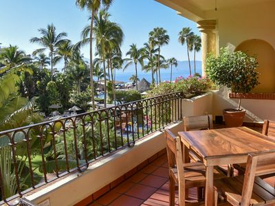Photo for Comfort and nice 3 Bedroom unit at Velas Vallarta