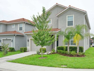 Photo for Paradise Palms - 5BD/5BA Pool Home - Sleeps 12 - RPP5191