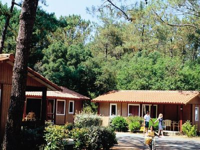 Photo for Belambra Club Estagnots Forest - Chalet 3 Rooms 4 People