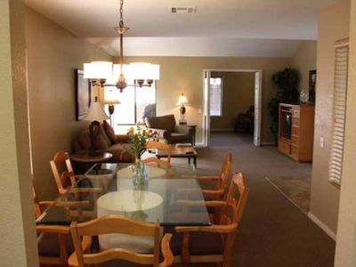 Photo for Two Bedroom Deluxe At Oasis Palm Springs
