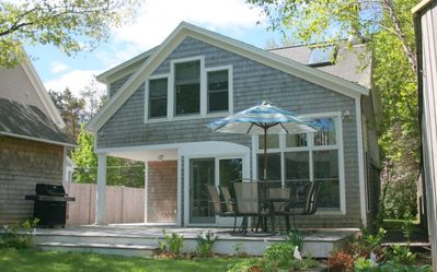 Photo for Contemporary Cottage in Biddeford Pool