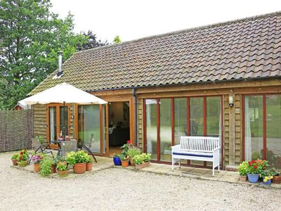 Photo for Hawkeswade Barn - One Bedroom House, Sleeps 2