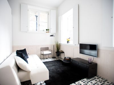 Photo for Meet Me Downstairs- Apartment in The City Cente