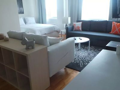 Photo for Small but Cute with Parking Multi Studio Apartments