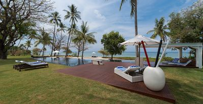 Photo for Picture This, Enjoying Your Dream Holiday in Your Private Villa on Lombok, Lombok Villa 1133