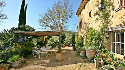 Photo for 4BR House Vacation Rental in Flayosc, Provence-Alpes-Côte-D'Azur