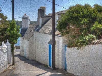Photo for Dolphins -  a cottage that sleeps 4 guests  in 2 bedrooms