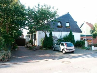 Photo for Apartment / app. for 3 guests with 42m² in Fehmarn OT Dänschendorf (11167)