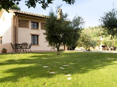 Photo for 1BR House Vacation Rental in Agello Magione