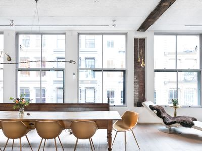 Photo for Luxurious 4 bedroom Designer-Loft in the heart of Tribeca