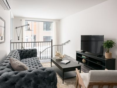 Photo for Sophisticated 2BR in The Village by Sonder