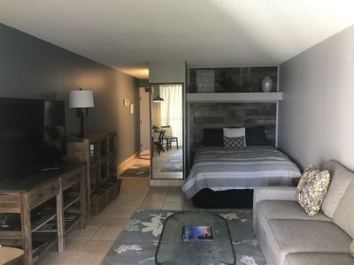 Photo for The Ocean- Cozy Condo in the heart of Kona