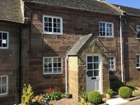 Wonderful cottage in Alton village and less than 10 min drive to Alton Towers