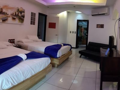 Photo for Cozy, Relaxing And Private Bed & Breakfast Inn, Airport Transfer, Tour.