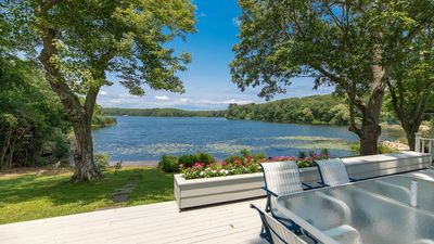 Photo for 4BR House Vacation Rental in Southampton, New York