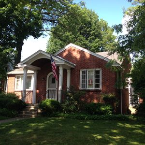 Photo for Charming Cottage within walking distance of the Track, Downtown & Grocery Store