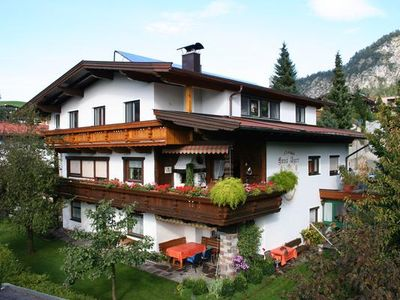 Photo for Holiday apartment Thiersee for 4 - 5 persons with 2 bedrooms - Holiday apartment in one or multi-fam