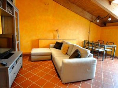 Photo for Top-floor flat situated in an exclusive neighbourhood - Torino