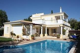 Photo for Villa With Private Pool On Golf Course With Views To The Sea