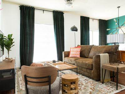 Photo for 4BR Central Austin Apt #205 by WanderJaunt