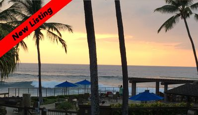Photo for Aloha Condos, Kanaloa at Kona, Condo 2602, Oceanfront, AC, Renovated