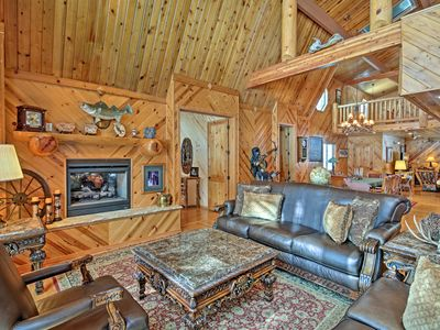 Photo for 4BR House Vacation Rental in Pinetop, Arizona
