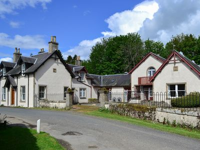 Photo for 1 bedroom accommodation in Near Selkirk