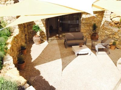 Photo for 2BR Guest House Vacation Rental in Cabris, Provence-Alpes-Côte d'Azur