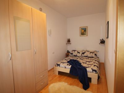 Photo for Cozy one bedroom apartment in a great location in front of the kaiserburg ski slopes