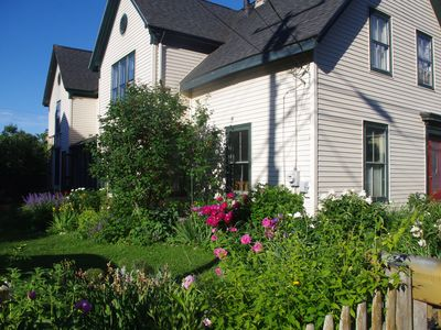 Photo for Large Home With Lovely Gardens Short Walk To Main Street STR19-39