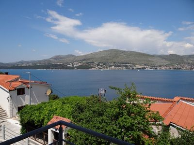 Photo for Apartment Zdrave  A2(2+2)  - Okrug Donji, Island Ciovo, Croatia