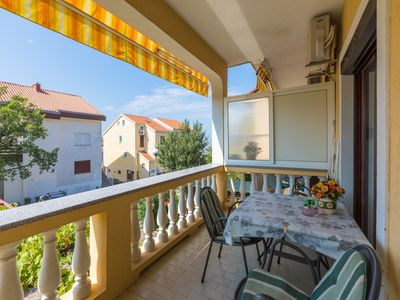 Photo for Apartment NEVELINA (62617-A1) - Selce (Crikvenica)