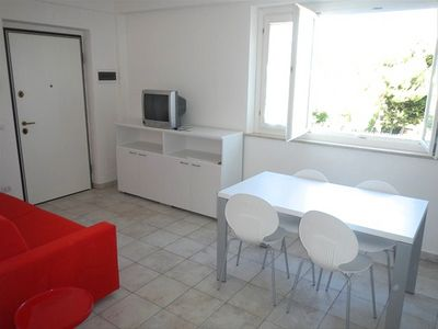 Photo for S47 - Sirolo, new quiet and panoramic three-room apartment