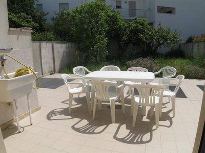 Photo for Comfortable apartment in the centre of Otranto - Apartment Elettra
