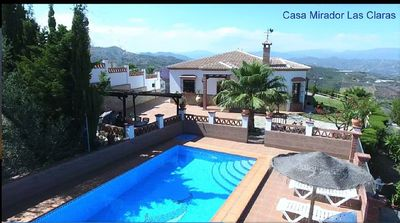 Photo for Self catering Mirador Las Claras for 7 people